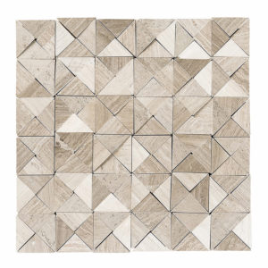 Polygon Greige 30.5x30.5
