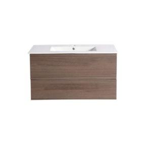 Mueble baño Kunst 70 cm