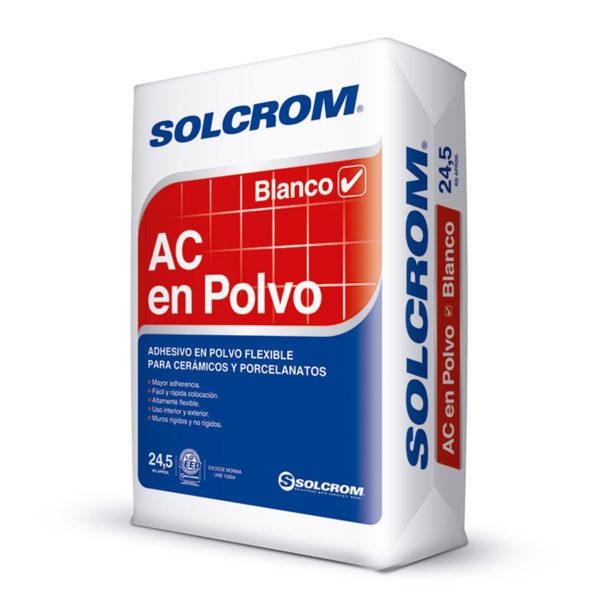Solcrom AC Blanco