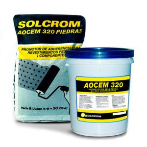 Solcrom AOCEM 320 Piedras