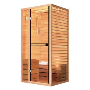 Sauna Bernau