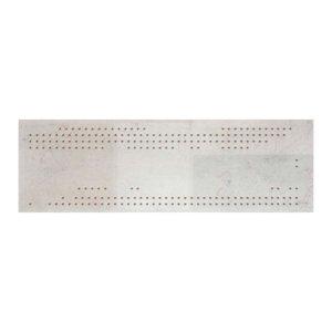 Milenio Silver 31,5x100