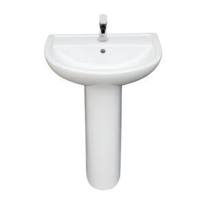 Lavamanos Pedestal Least