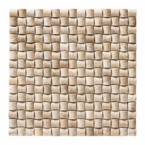 Puzzle Marfil Crema 30.5x30.5