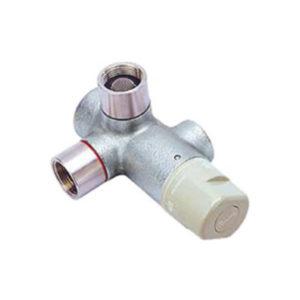 Mezclador Termostático Ducha IR2840