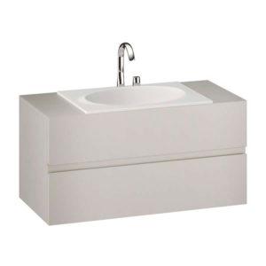 Mueble Lavabo Simple Armani/Roca