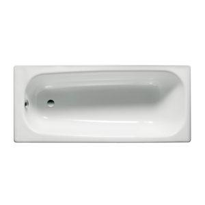 Bañera Antideslizante Acero