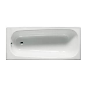 Bañera Acero