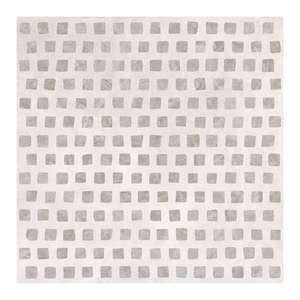Gem White 90x90