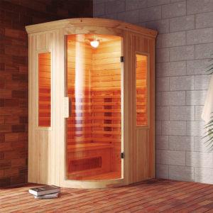 Sauna Winkel