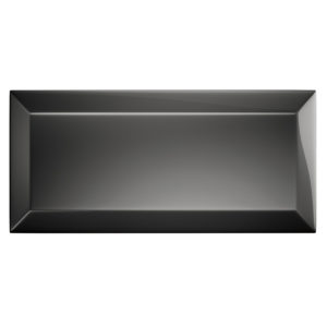 Bisote Negro 7.5x15.4