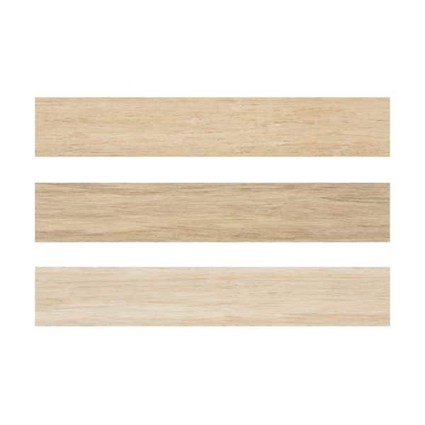 Bamboo Light 19.4x118.2